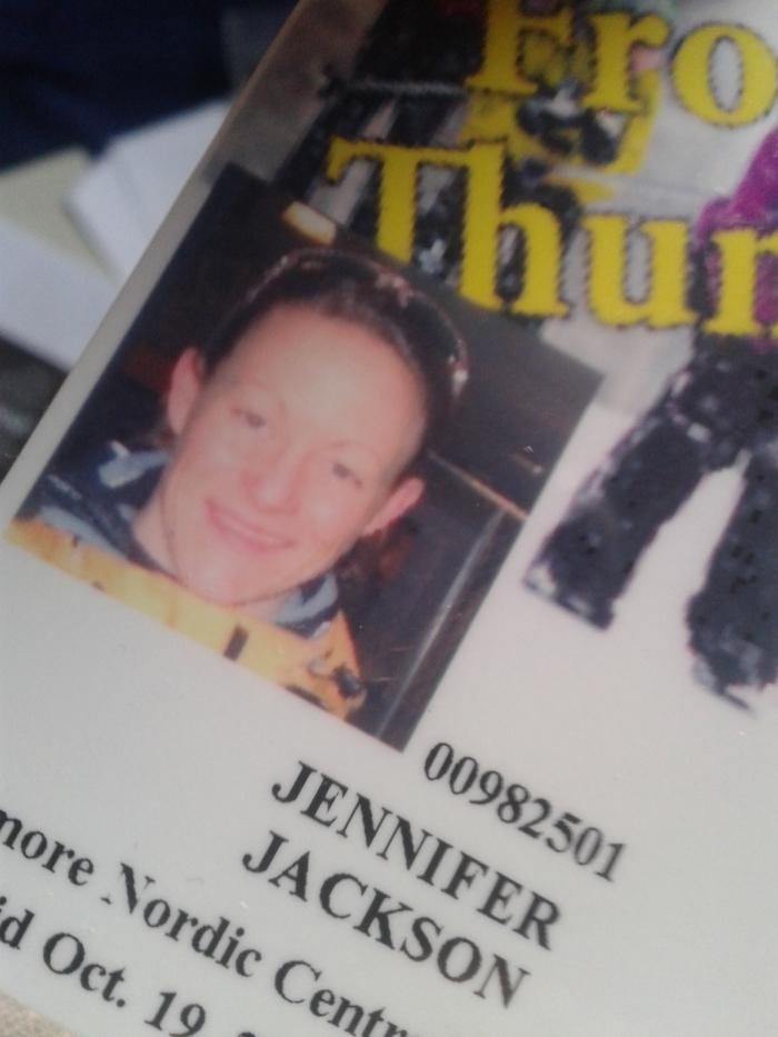 Jennifer Jackson?